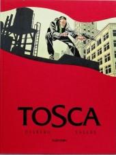 Tosca -1TT- L'âge du sang