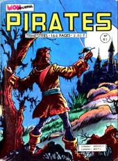 Pirates (Mon Journal) -61- Cap'tain rik erik - les morts vivants