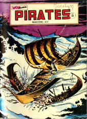 Pirates (Mon Journal) -82- Cap'tain rik erik - l'imposteur