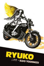 Ryuko -2- Volume 2