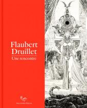 Lone Sloane - Flaubert Druillet - Une rencontre