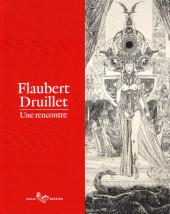 Lone Sloane -TT- Flaubert Druillet - Une rencontre