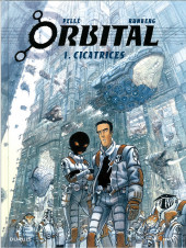 Orbital -1c14- Cicatrices