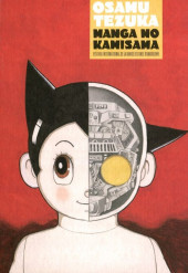 (AUT) Tezuka - Manga no Kamisama