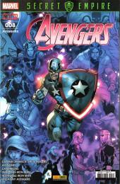Avengers (Marvel France - 2017) -8- L'Interview