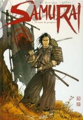 Samurai -1c- Le Cœur du Prophète