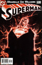 Superman (1987) -212- For Tomorrow, Part Nine