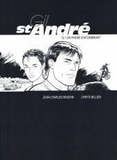 Gil St André -12TL- Un passé encombrant