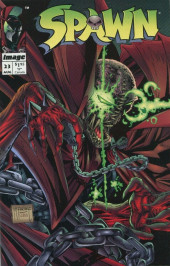 Spawn (1992) -23- The Hunt, Part 3