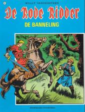Rode Ridder (De) -79- De banneling