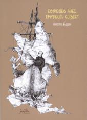 (AUT) Guibert - Entretien avec Emmanuel Guibert