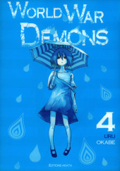 World War Demons -4- Tome 4