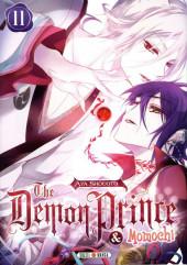 Demon Prince & Momochi (The) -11- Tome 11