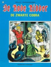 Rode Ridder (De) -85- De zwarte cobra