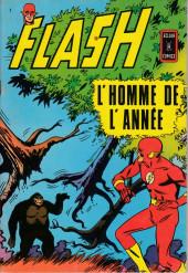 Flash (Eclair comics) -1- L'homme de l'année