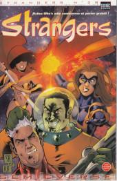 Strangers (Hexagon Comics) -2B- Les ombres de la nuit