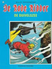 Rode Ridder (De) -86- De duivelszee