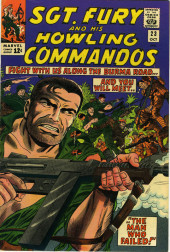 Sgt. Fury and his Howling Commandos (Marvel - 1963) -23-