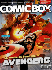 Comic Box (1re série) -93- Comic Box 93
