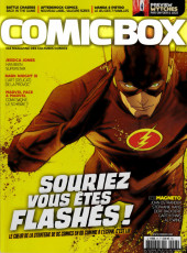 Comic Box (1re série) -97- Comic Book 97