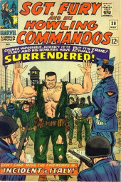 Sgt. Fury and his Howling Commandos (Marvel - 1963) -30-