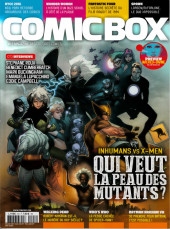Comic Box (1re série) -103- Comic Box 103