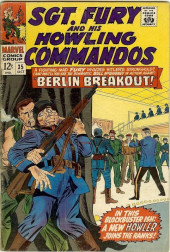 Sgt. Fury and his Howling Commandos (Marvel - 1963) -35-