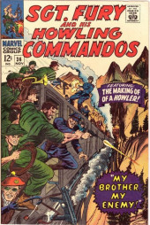 Sgt. Fury and his Howling Commandos (Marvel - 1963) -36-