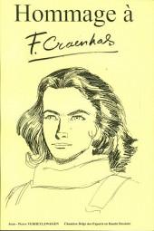 (AUT) Craenhals - Hommage à F. Craenhals