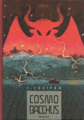 Cosmobacchus -1- Lucifer