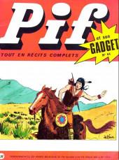 Pif (Gadget) -64- Numéro 64