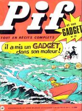 Pif (Gadget) -67- Numéro 67