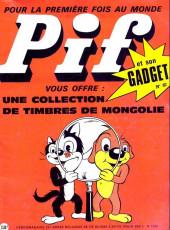 Pif (Gadget) -87- Numéro 87