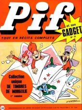 Pif (Gadget) -91- Numéro 91