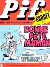Pif (Gadget) -119- Bonne fête maman