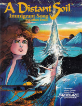 A distant soil (1987) -1- Immigrant song