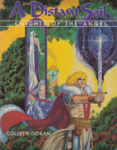 A distant soil (1987) -2- Knights of the angel