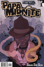 Hellblazer: Papa Midnite (2005) -1- Chapter 1