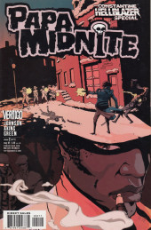 Hellblazer: Papa Midnite (2005) -2- Chapter 2