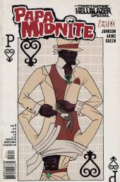 Hellblazer: Papa Midnite (2005) -3- Chapter 3