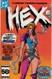 Hex (1985) -6- The soames conspiracy