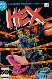 Hex (1985) -7- Ravage time