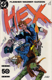Hex (1985) -8- The shooting gallery