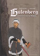 Gutenberg - Et le secret de la sibylle