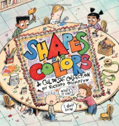 Cul de Sac (2008) -3- Shapes and Colors