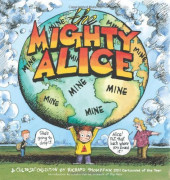 Cul de Sac (2008) -4- The Mighty Alice