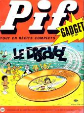 Pif (Gadget) -176- Le discovol