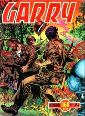 Garry (Impéria - 3e série) -265- Fausse désertion