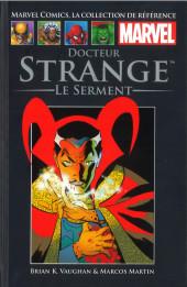 Marvel Comics - La collection (Hachette) -10364- Docteur Strange - Le Serment