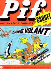 Pif (Gadget) -229- L'homme volant